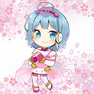 【期間限定】桜グッズ - 琴みゆり