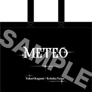 METEO トートバッグ
