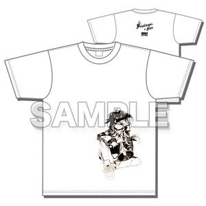 獅子神レオナ1stライブTシャツ