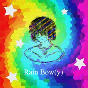 2nd Album 「Rain Bowy」