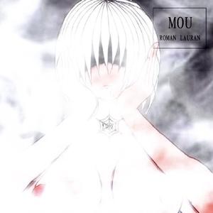"Roman Laurant 1st Full Album ""mou"""
