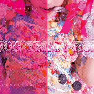 NEKO PHOTO BOOK 『MY×HOLIC』