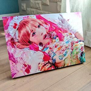 《受注生産》A4アートボード(MY×HOLICシリーズ)