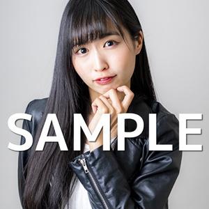針尾ありさ・デジタル生写真 2019 Ver2 5枚セット