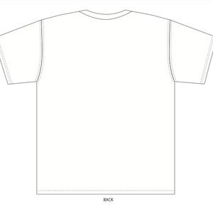 TNX主催イベント「It's a Girl's Pop World!」Tシャツ