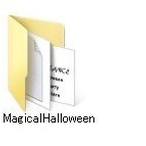 【スタジオランス BGM素材 Magical Halloween】