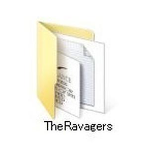 【スタジオランス BGM素材 The Ravagers】