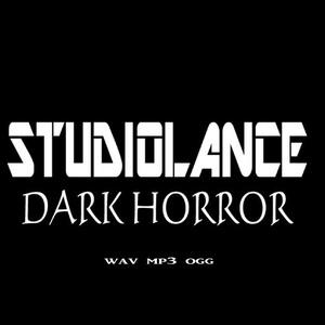 【スタジオランス BGM素材集 DARK HORROR】 -WAV&MP3&OGG EDITION-