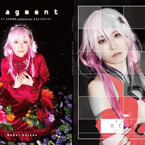 ギルティクラウン 楪いのりコスプレ写真集第2弾「Fragment」