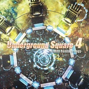 Underground Square 4 -DJMAX Remix Trilogy-