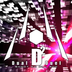 D2 -Dual Duel- [Shoot'em All 2nd]