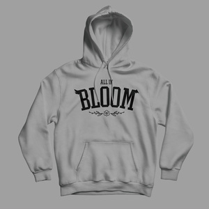 ALL IN BLOOM
