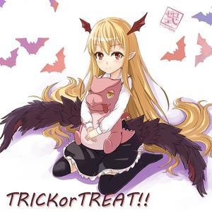 TRICKorTREAT!!