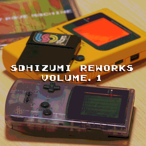 sdhizumi Reworks Volume.1