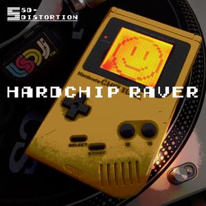 Hardchip Raver