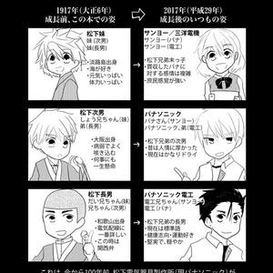 大阪今昔電機物語