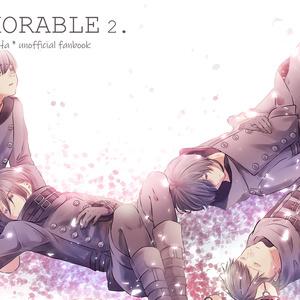 MEMORABLE 2.