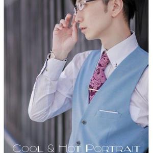 Cool & Hot Portrait /イケメンズ ポートレート写真集