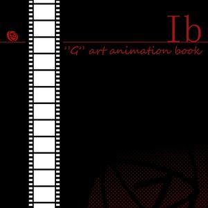 "Ib ""G""art animation book"