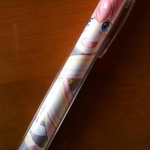 【巡音ルカ】A5スケッチブック+シャープペンセット【チャリティー】