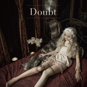 シノアリスギシンアンキ写真集「Doubt」