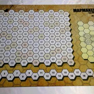 MAP MAKER -HEX-