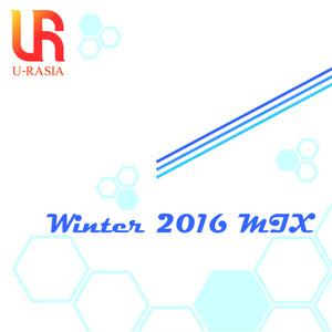 [DL販売]U-RASIA Winter 2016 MIX