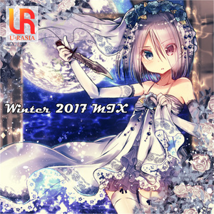U-RASIA Winter 2017 MIX
