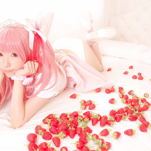 【DL版】Strawberry Cream