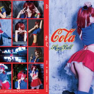 【ダウンロード版】ChupaChups擬人化「Cola」