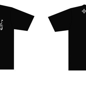 【C96】オリジナルTシャツ(黒)
