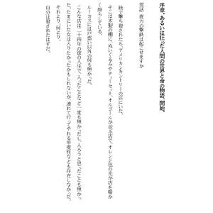 ヘヴンズ・ドアー(上)