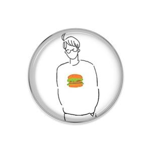 【ヘタリア】ハンバーガーT