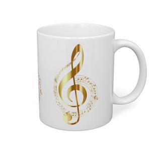 音楽記号 マグカップ(A)