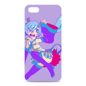みくみくiPhoneケース