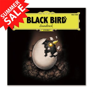 [Digital] BLACK BIRD soundtrack