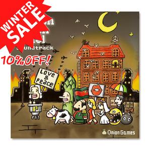 Million Onion Hotel公式サウンドトラック