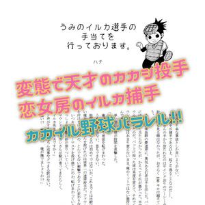 萌えろ!木ノ葉ファイヤーズ!【データDL版】