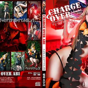 CHARGE OVER アビゲイル+スカサハ(写真集+ロムセット)