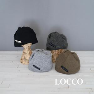【即納】ニット帽(ねんどろ用)定番色