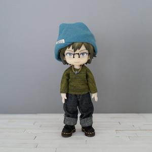 【即納】ニット帽(定番色以外)