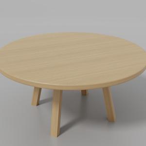 テーブル07