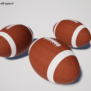 ラグビーボール