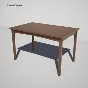 テーブル08