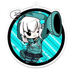 SFちゃん