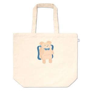 kuma-rucksack(トートバッグ)