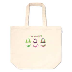 TREATMENT BAG