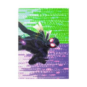 仮面ライダーW クリアファイル【両面印刷】