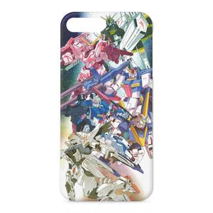 宇宙世紀ガンダム iPhone8plus/7plusカバー