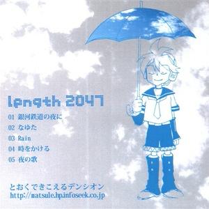 Length 2047